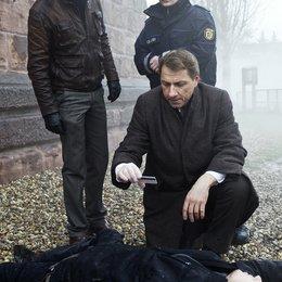 Tatort: Tote Erde / Felix Klare / Richy Müller Poster