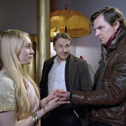 Tatort: Tote Erde / Felix Klare / Richy Müller / Katharina Heyer Poster