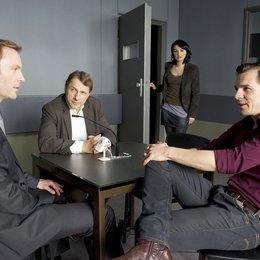 Tatort: Tote Erde / Mark Waschke / Felix Klare / Richy Müller / Miranda Leonhardt