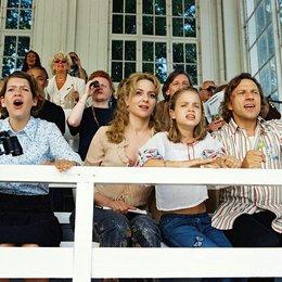 Unsre Mutter ist halt anders (Sat.1) / Martina Gedeck / Anja Sommavilla / Sidonie von Krosigk Poster