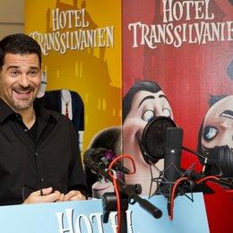 Hotel Transsilvanien / Set / Rick Kavanian / Synchronsprecher Poster