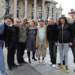 Kirsten Niehuus, Otto Waalkes, Rick Kavanian, Mirco Nontschew, Maximilian Giermann, Arnd Schimkat , Sven Unterwaldt, Willi Geike Poster