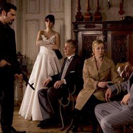 Mord ist mein Geschäft, Liebling / Nora Tschirner / Rick Kavanian Poster