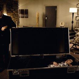 Mord ist mein Geschäft, Liebling / Rick Kavanian Poster