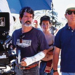 Lucas, George / Rick McCallum