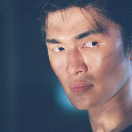 5th Commandment - Du sollst nicht töten, The / Rick Yune Poster