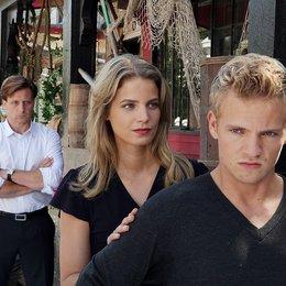 Katie Fforde: Zum Teufel mit David (ZDF) / Rike Schmid / Hendrik Duryn / Niklas Osterloh Poster