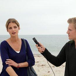 Katie Fforde: Zum Teufel mit David (ZDF) / Rike Schmid / Niklas Osterloh Poster