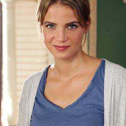Katie Fforde: Zum Teufel mit David (ZDF) / Rike Schmid Poster
