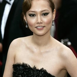Kikuchi, Rinko / 79. Academy Award 2007 / Oscarverleihung 2007 / Oscar 2007 Poster