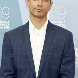 Riz Ahmed / 69. Internationale Filmfestspiele Venedig 2012 Poster