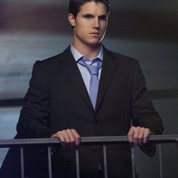 Tomorrow People, The / Robbie Amell Poster