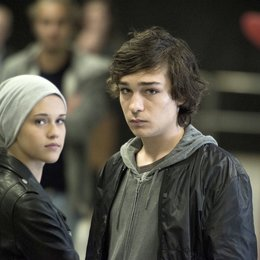 Tatort: Ohnmacht (WDR) / Robert Alexander Baer / Nadine Kösters Poster