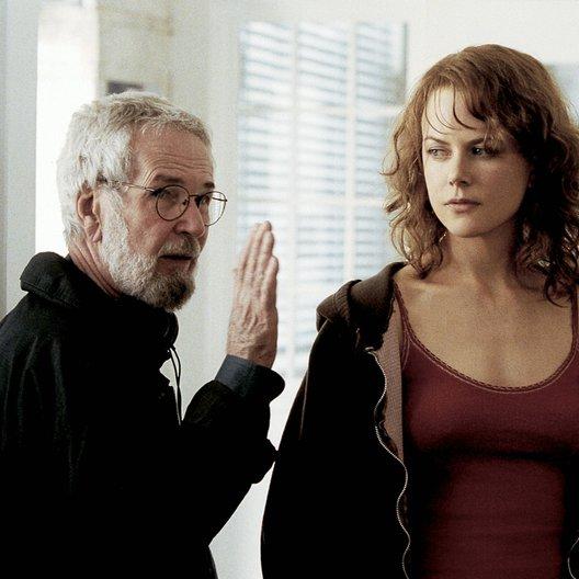 menschliche Makel, Der / Robert Benton (Regie) / Nicole Kidman / Set Poster
