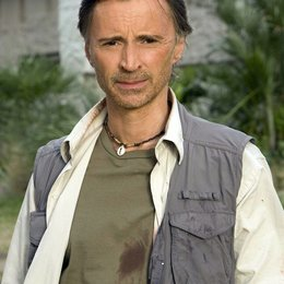 24 - Redemption / Robert Carlyle Poster
