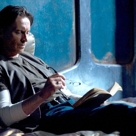 Stargate Universe / Robert Carlyle Poster