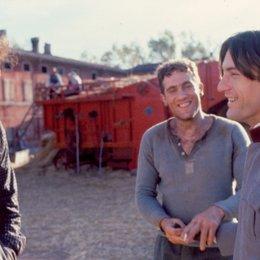 1900 / Donald Sutherland / Gérard Depardieu / Robert De Niro