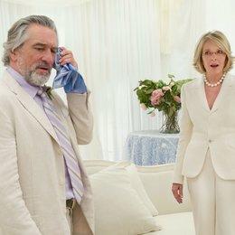 Big Wedding / Robert De Niro / Diane Keaton