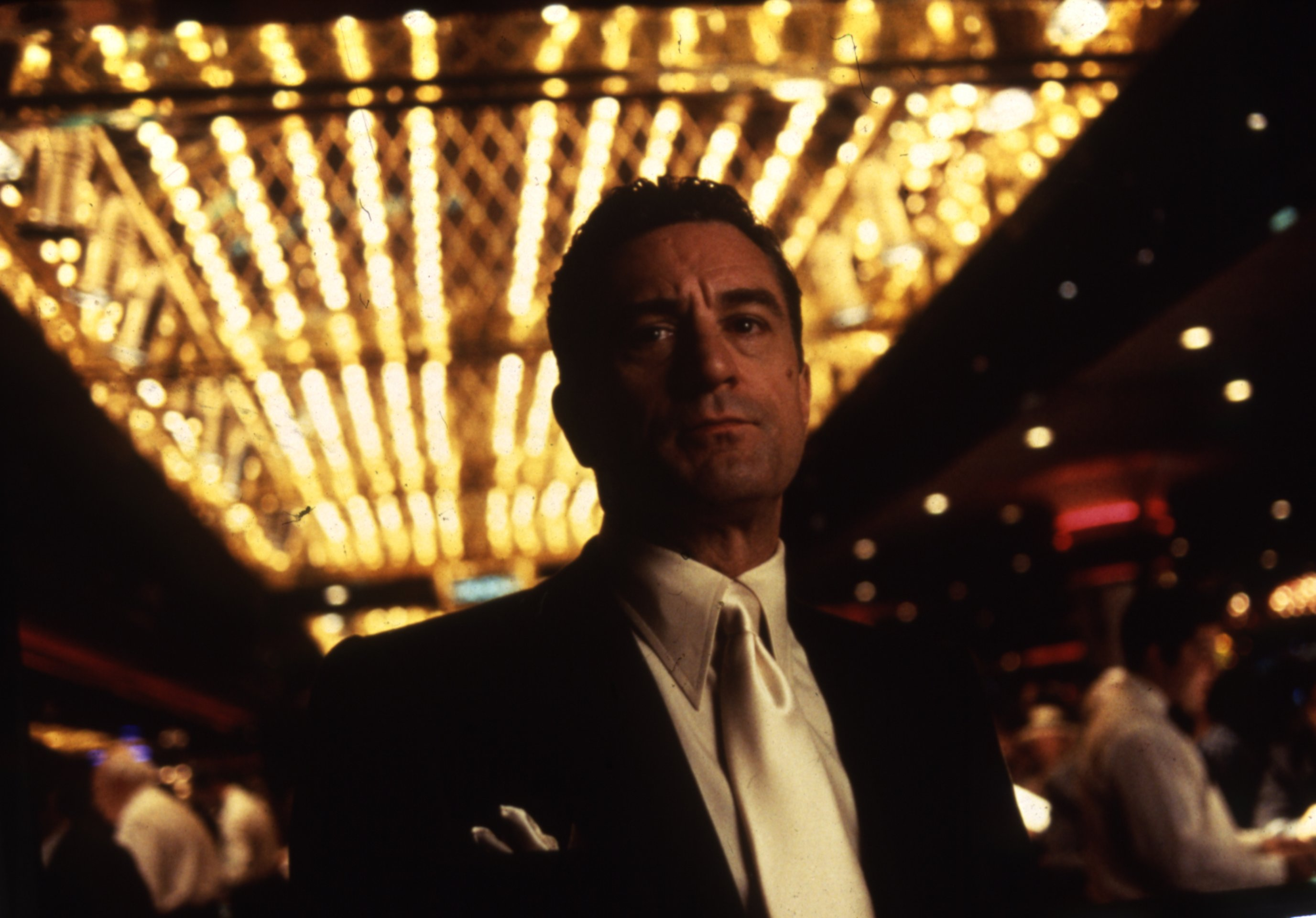 Deniro and blueberries casino the real casino royal channel 4