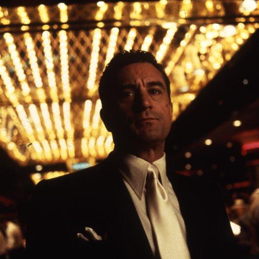 Casino / Robert De Niro Poster
