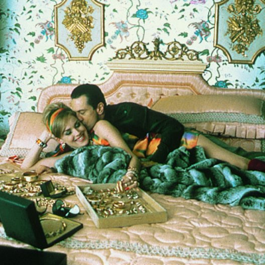 Casino / Sharon Stone / Robert De Niro