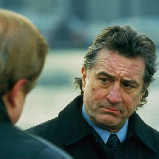 City by the Sea / Robert De Niro Poster