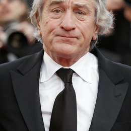De Niro, Robert / 65. Filmfestspiele Cannes 2012 / Festival de Cannes Poster