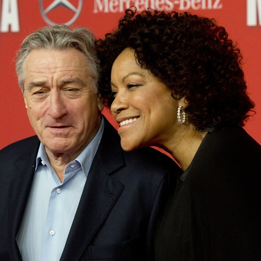 "De Niro, Robert / Hightower, Grace / Premiere von ""Malavita - The Family"" in Berlin Poster"