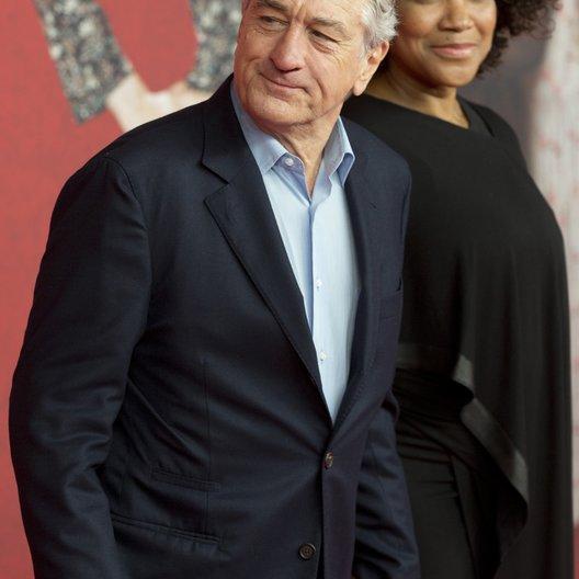 "De Niro, Robert / Hightower, Grace / Premiere von ""Malavita - The Family"" in Berlin"