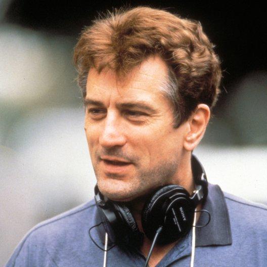 De Niro, Robert / Robert De Niro / Set von In den Straßen der Bronx