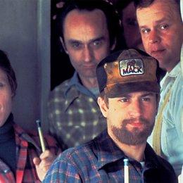 Die durch die Hölle gehen / Christopher Walken / John Cazale / Robert De Niro / George Dzundza Poster