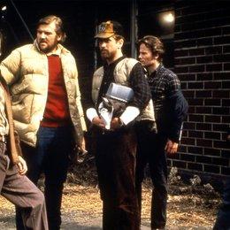 Die durch die Hölle gehen / John Cazale / George Dzundza / Robert De Niro / John Savage / Christopher Walken Poster