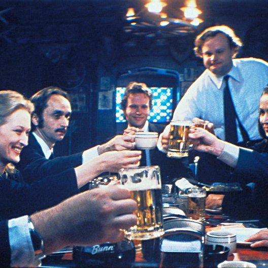 Die durch die Hölle gehen / Meryl Streep / John Savage / George Dzundza / Robert De Niro