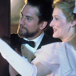 Die durch die Hölle gehen / Robert De Niro / Meryl Streep Poster