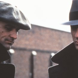 Es war einmal in Amerika / Robert De Niro / James Woods