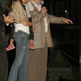 Filmfestspiele Venedig 2004 / Angelina Jolie mit Sohn Maddox / Robert De Niro / Große Haie - kleine Fische Poster
