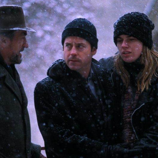 Godsend / Robert De Niro / Greg Kinnear / Rebecca Romijn-Stamos Poster