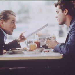 Good Fellas - Drei Jahrzehnte in der Mafia / Ray Liotta / Robert De Niro Poster