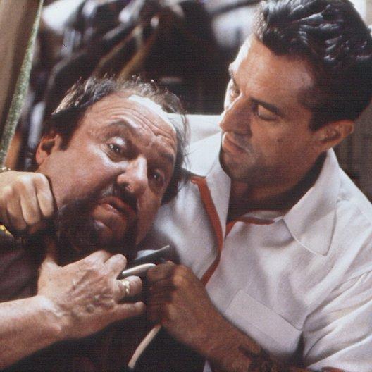 Good Fellas - Drei Jahrzehnte in der Mafia / Robert De Niro / Paul Sorvino Poster