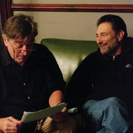 gute Hirte, Der / Set / Robert De Niro