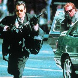 Heat / Robert De Niro / Val Kilmer Poster