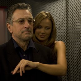 Inside Hollywood / What Just Happened? / Robert De Niro / Moon Bloodgood Poster