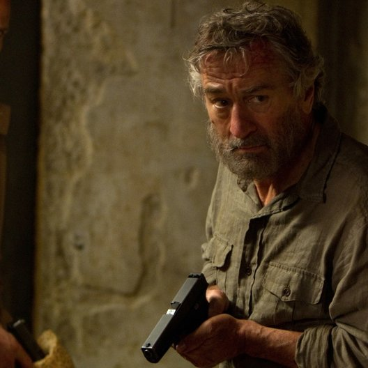 Killer Elite / Jason Statham / Robert De Niro