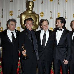 Kingsley, Ben / De Niro, Robert / Penn, Sean / Douglas, Michael / Brody, Adrien / Hopkins, Anthony / Oscar 2009 / 81th Annual Academy Awards