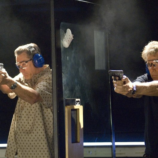 Kurzer Prozess - Righteous Kill / Robert De Niro