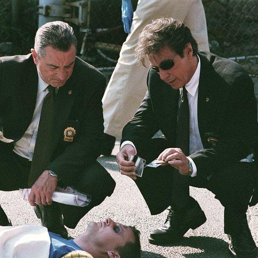 Kurzer Prozess - Righteous Kill / Robert De Niro / Al Pacino