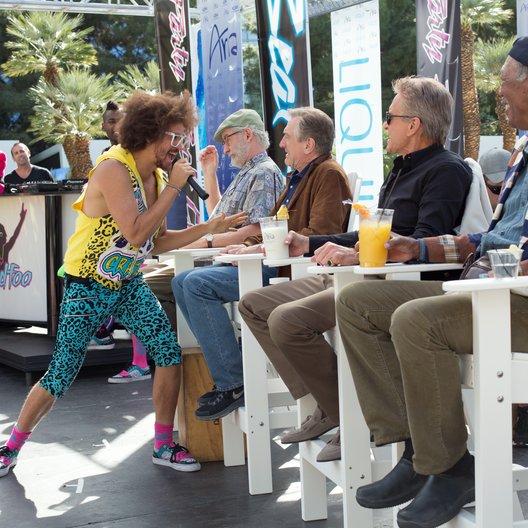 Last Vegas / Kevin Kline / Robert De Niro / Michael Douglas / Morgan Freeman