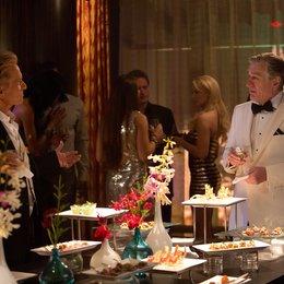 Last Vegas / Michael Douglas / Robert De Niro Poster