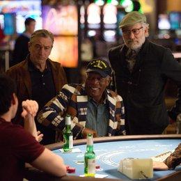 Last Vegas / Robert De Niro / Morgan Freeman / Kevin Kline