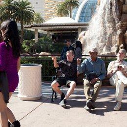 Last Vegas / Robert De Niro / Morgan Freeman / Kevin Kline Poster